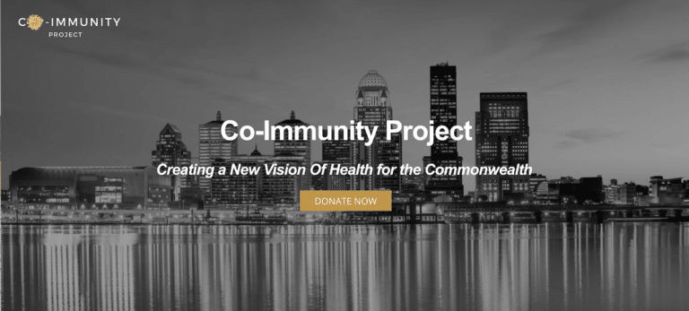 Co-Innunity project