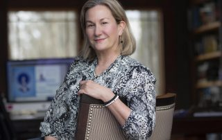Lynn Cooper, President of BFW